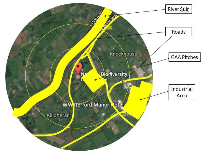 radius picture